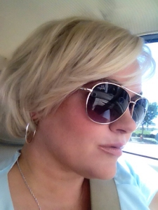 Lately I've developed a bit of an obsession with sunglasses, which is beginning to rival my shoe addiction. Scary thought!