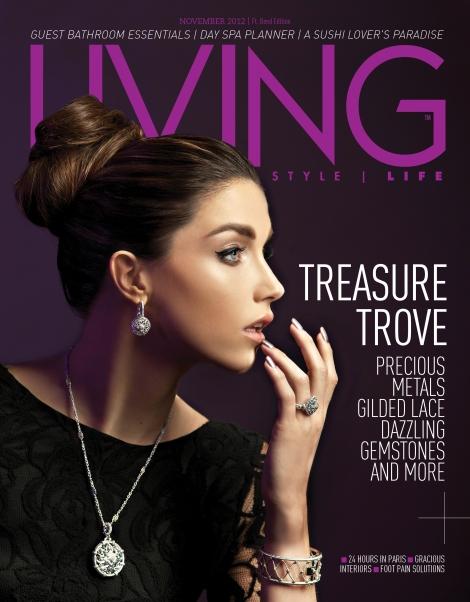 Novemer Cover