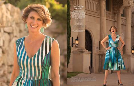 July 2014 Fashion Living Mag3