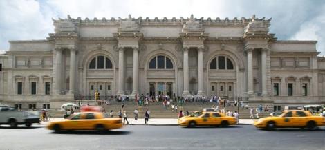 The Metropolitan Museum of Art. Photograph Courtesy The Metropolitan Museum of Art. © Evan Lee